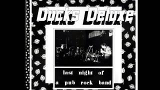 Ducks Deluxe - Run Rudolph Run