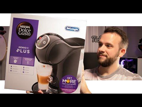 Nescafe Dolce Gusto Genio S Plus Coffee Machine | Pros U0026 Cons