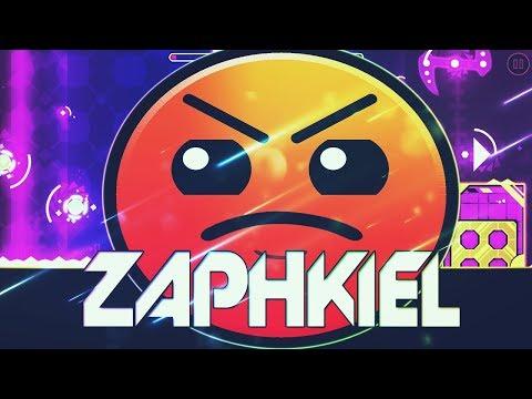 [MEGACOLLAB] Zapkiel by Pasho12, KittyFlare DangerKat and More Geometry dash 2.11