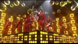 Bruno Mars - Treasure - Live At The Billboard Music Awards 2013 (1080p HD)