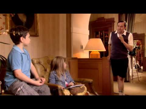 What We Did on Our Holiday 2014   Andy Hamilton Movie HD