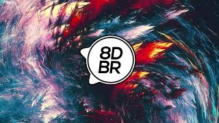 Tropkillaz, J Balvin, Anitta - Bola Rebola ft. MC Zaac (8D Audio)