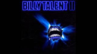 Billy Talent II Demos and Bonus Songs