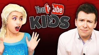 why we need to talk about the insane youtube kids problem elsagate