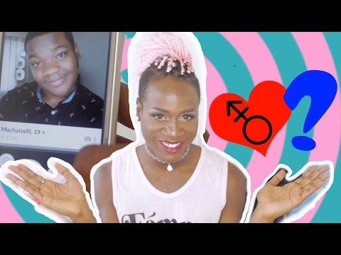 Thumbnail: ♡GENDERQUEER & DATING???♡