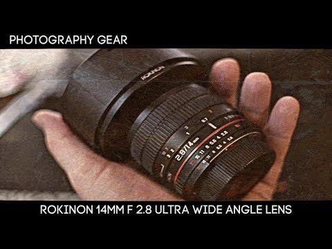 Repeat Rokinon 14mm F 2 8 Ultra Wide Angle Lens(For Nikon