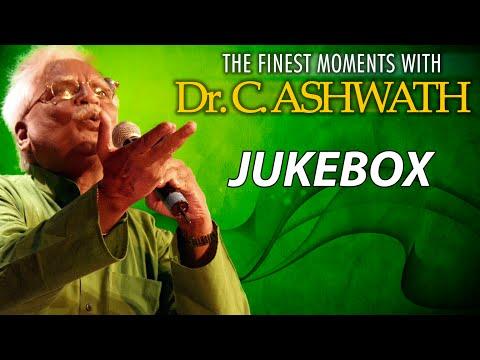 The Finest Moments with Dr. C Ashwath Jukebox || Dr.C.Ashwath || Kannada Songs