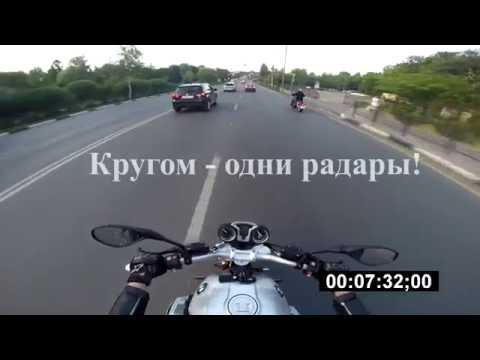 От Хотьково до центра Сергиева Посада за 9 минут.
