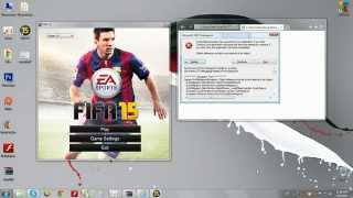FIFA 15 :Решение ошибки Microsoft NET Framework(dxcpl-http://www.mediafire.com/download/446caywxl3xq690/dxcpl.exe., 2015-01-30T17:06:38.000Z)