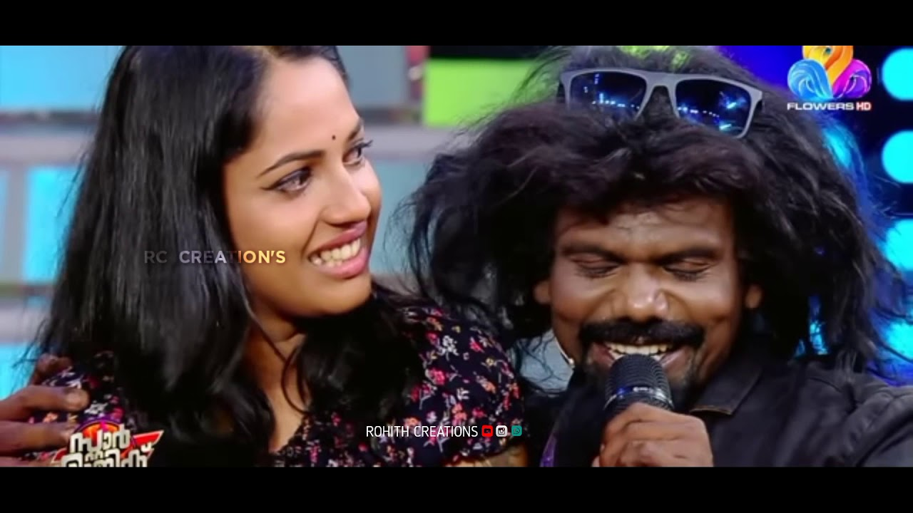 Download #starmagic  #thuglife  #nobimarcose  #lakshminakshatra  #thankachan  #sasankan  #comedythuglife