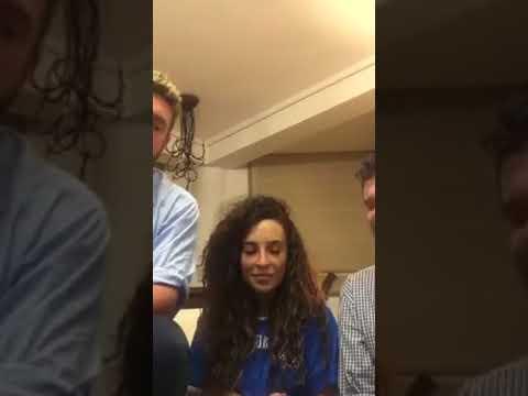 Eurovision Greece 2018 - Yianna Terzi - Eternity (Oniro Mou English Version) with Stereo Soul