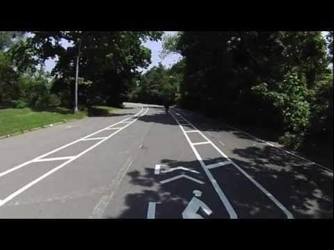 Biking NYC: Prospect Park, Brooklyn