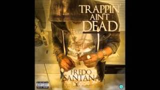Trouble Ft. FREDO SANTANA - I Know Wassup