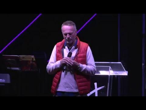 Nov 25, 2018 PM | OutreachOnline Worship Experience