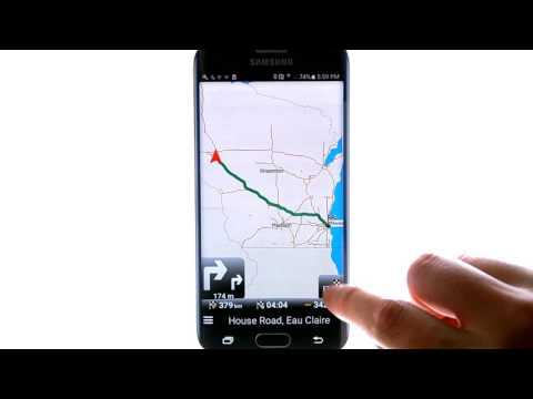 MapFactor GPS Navigation Maps - Best Mobile Navigation App