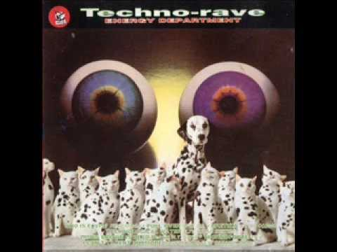 Techno Rave Energy Department 1992