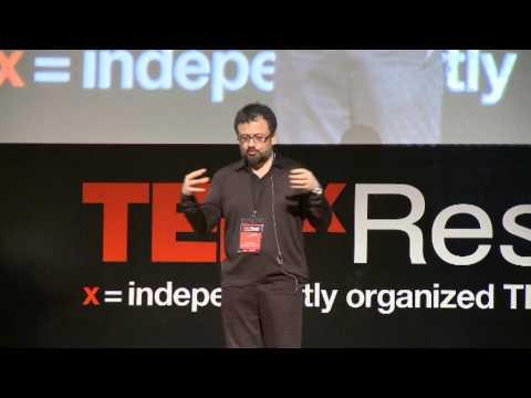 Yaşam Sürecinde Bir Zihinsel Teşhis! Yaratıcılığı Yeniden Tanımlamak: Cem Mumcu at TEDxReset 2010