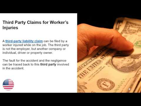 Third Party Liability Claims