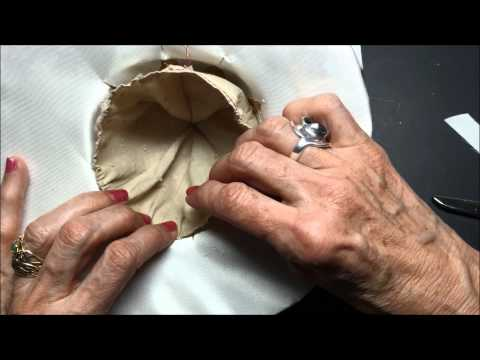 Doll Hat Construction Video