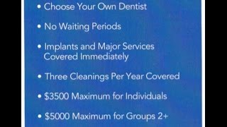 Affordable Dental Insurance Vision Insurance
