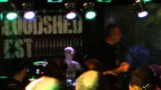 Matka Teresa Live @ Bloodshed Fest 14