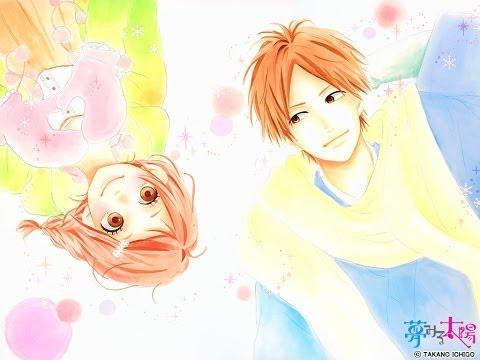 Top 13 Shoujo Manga