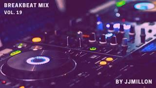 Breakbeat Mix 19 September 2019
