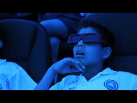 Planetario Tuxtla, video promocional