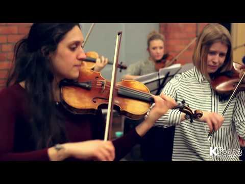 Pendulum Orchestra Suite - Kaleidoscope Orchestra