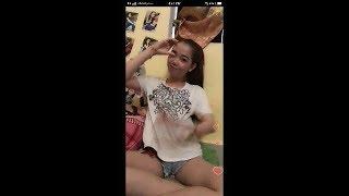 Girl Sexy Cambodia - My love live Bigo #02