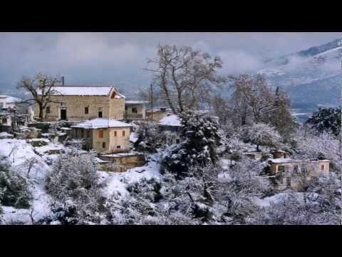 Nana Mouskouri: Christmas Carols ~ Κάλαντα Χριστουγέννων.