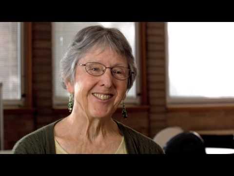 Interview 1: Mrs Margot Koster Pratt