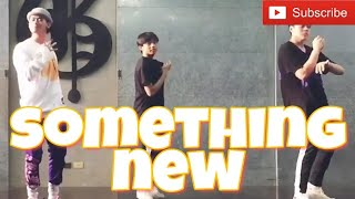 BJ DAPAT SY - SOMETHING NEW ft. Gforce Paul and Cole Baron