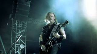 Iced Earth - Dark Saga Live (Metal Camp Open Air 2008)