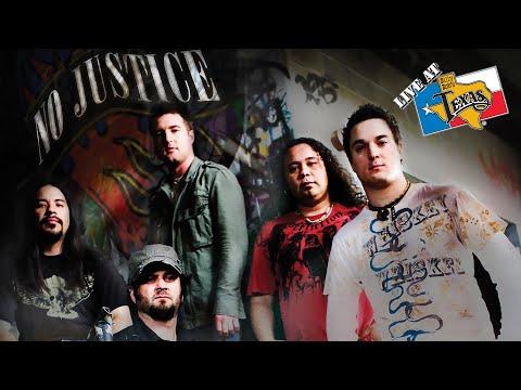 """""""Horseshoe Lake"""" - No Justice Live at Billy Bob's Texas"""