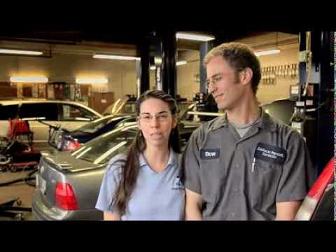 Siskiyou Imports Auto Repair Ashland, Oregon