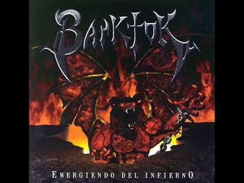 Barktok Requiem Para un Mago