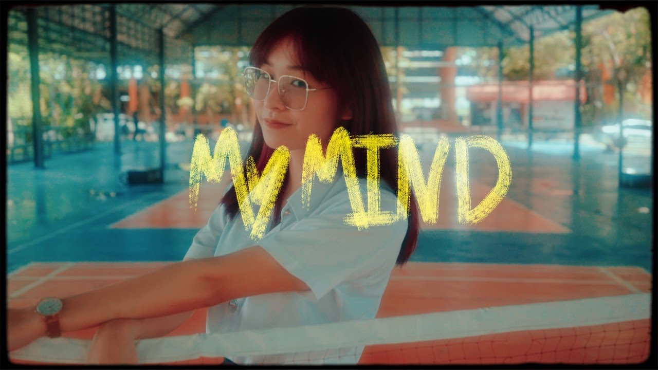 Download 1ST - My Mind (Official Mv) Prod.WRP&SayK