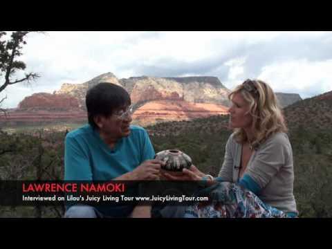 Hopi Prophecies, History And Symbols- Lawrence Namoki
