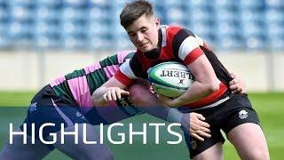 National Youth League Finals | U16 & U18 Highlights