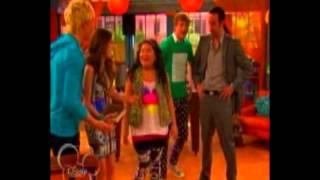 Austin y Ally-Austin y Alias Parte 1