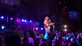 Cody Johnson - On My Way To You (November 24th, 2017) @ Cowboys Dance Hall