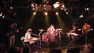 一橋大学軽音楽部 安藤裕子 (cover) 1. 水玉 2. たとえば君に嘘をついた...
