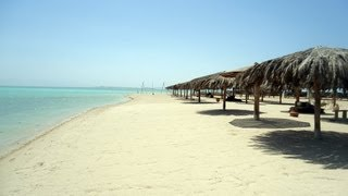 Hurghada - Orange Bay 2013