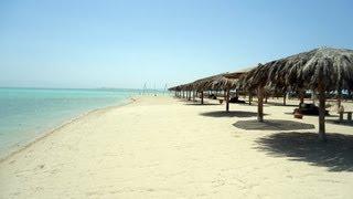 Hurghada - Orange Bay 2013
