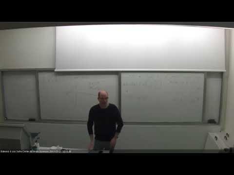 THEORETICAL AND COMPUTATIONAL NEUROSCIENCE B 21112017