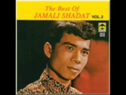 The best of Jamali Shadat