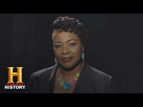Mountaintop Moments: Dr. Bernice King on Her Father and the Global Family | History