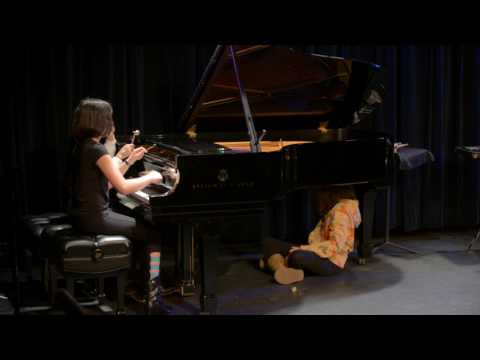 """Bloomingdale School of Music 02/04/2017 A4TY: """"Echoes Within"""""""