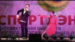 Смотреть клип Владимир Брилёв - Леди-Осень